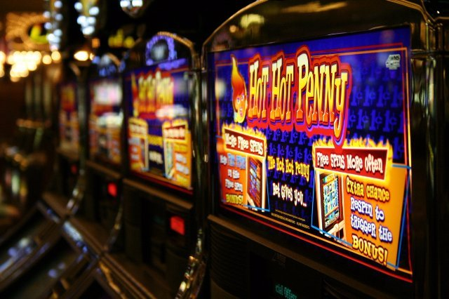 Онлайн казино с огромными преимуществами для посетителей
