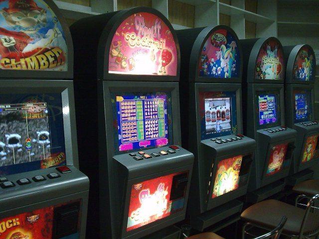 Лас-Вегас в вашем компьютере с казино Spin City