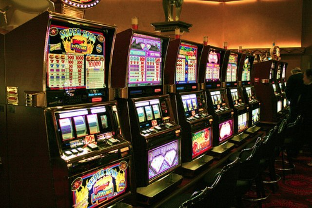 Онлайн казино европейского формата Гаминатор Слотс