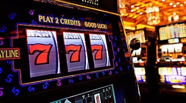 Азартные автоматы казино Вулкан Удачи
