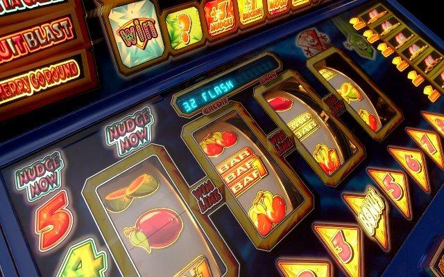 Лицензированные автоматы ждут вас на сайте казино Максбет