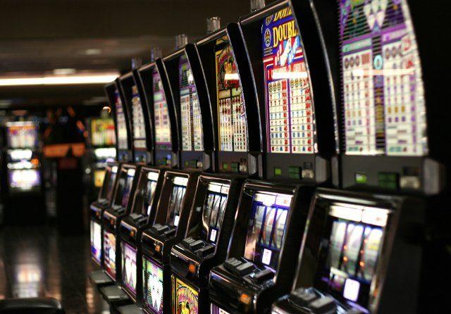 Азартные развлечения нового образца в казино Вулкан