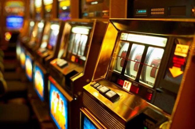Слоты онлайн в казино Вулкан Вегас