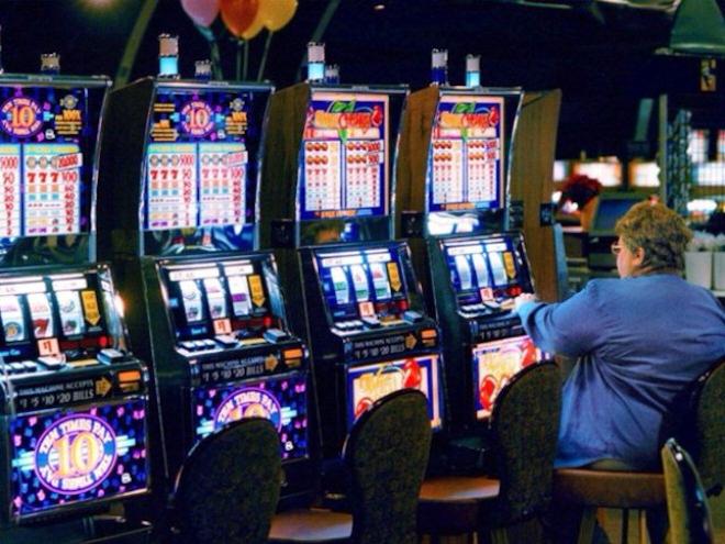 Игровые аппараты Вулкан Гранд для азартных людей