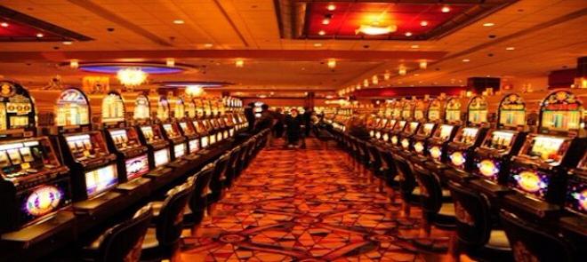 Booi Casino для ваших наслаждений игровыми аппаратами