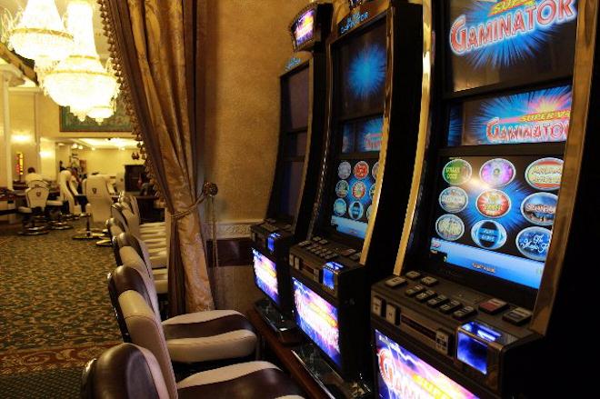 Азартные развлечения от популярного казино Вулкан 24