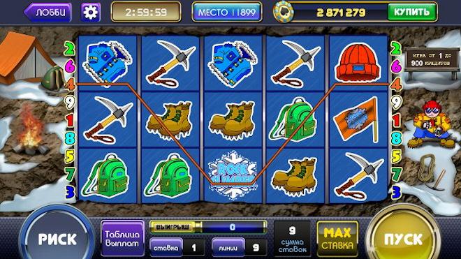 Побеждайте вместе с площадкой казино Joycasino