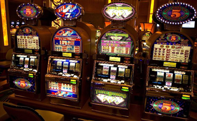 Игровые автоматы Вулкан для вашего проведения досуга