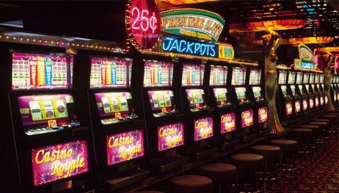 Вулкан Платинум казино онлайн - быстрые выигрыши