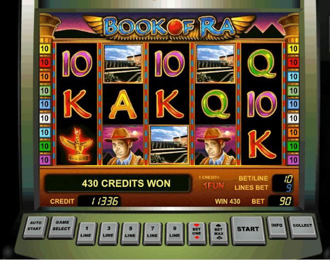 Не беспокоиться о своем финансовом будущем вам помогут на деньги игровые автоматы