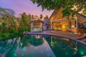 Впервые на Мальдивах: курорт Milaidhoo представляет концепцию гастрономического настроения