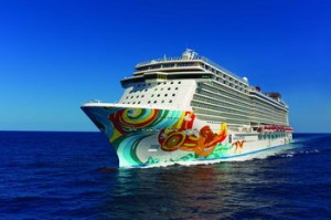 Круизная компания Norwegian Cruise Line представляет круизы  премиум-класса по системе «все включено»