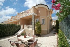 Виды испанского жилья
