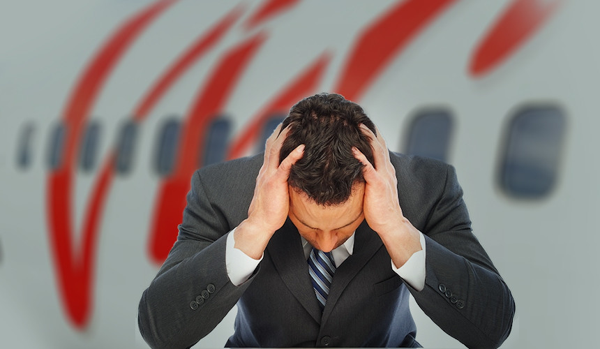 Решение Росавиации по «ВИМ-Авиа» – чёрный понедельник для турбизнеса