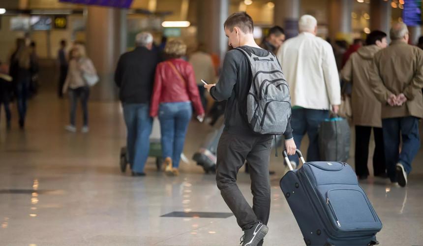 «Турпомощь»: За рубежом находятся 43 тысячи пассажиров «ВИМ-Авиа»