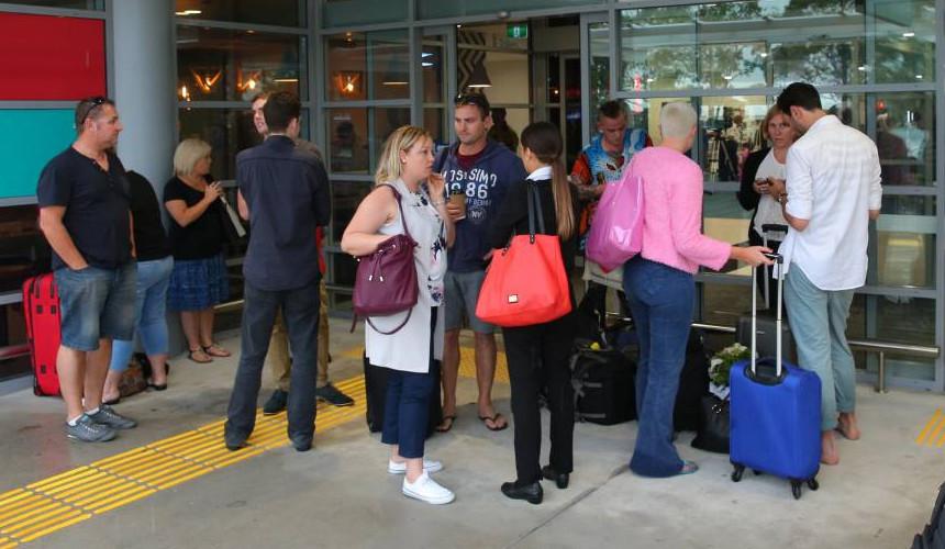 Большинство пассажиров «ВИМ-Авиа» вернутся на родину к понедельнику