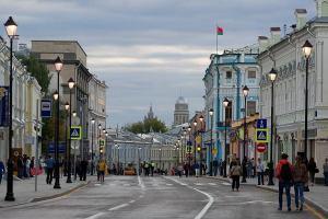 Москва — самый бюджетный город для россиян этой осенью