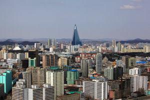 Россияне не прочь провести отпуск в Северной Корее