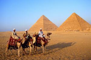 Открытия Египта ждут 2 миллиона российских туристов