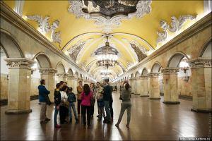 Туристов спустят под землю покататься по секретным тоннелям