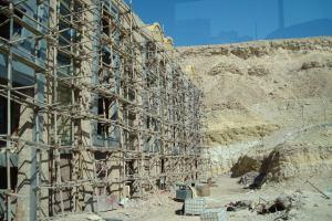 В Египте началась реновация в туристической сфере