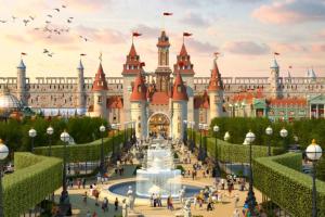 Panorama-36 и Остров мечты скоро откроются в Москве