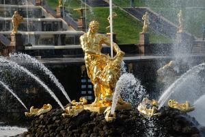 Петергоф признан лучшим «Европейским садом»