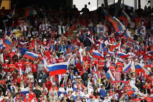 В Москву приедет миллион фанатов