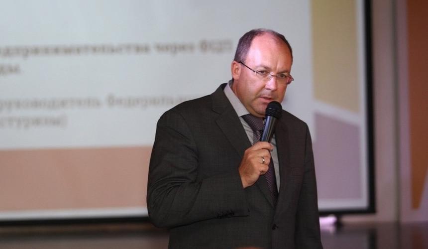 Олег Сафонов предложил турбизнесу дать свои идеи для ФЦП