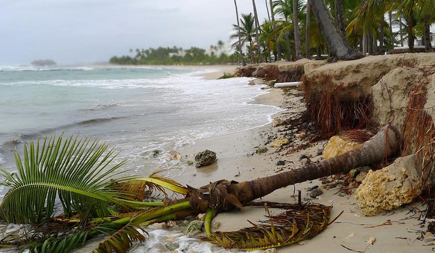 Чартерные цепочки на кубинский остров Кайо-Коко временно сняты