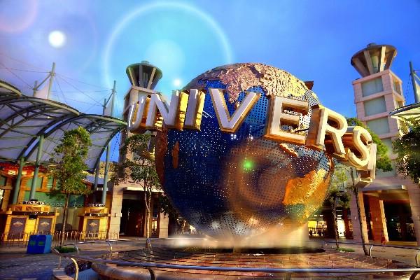 Развлекательный парк Universal могут построить в новой Москве