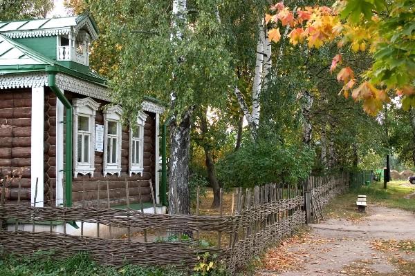 Всероссийский есенинский праздник поэзии пройдет в Рязанской области в конце сентября