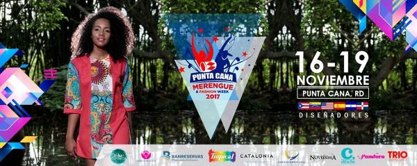 В Пунта-Кане близится Неделя моды и меренге
