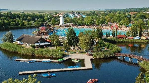 Венгерский курорт Хайдусобосло укрепляет позиции за счет прямого рейса из Москвы