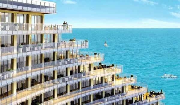 РСТ: средняя цена на пляжные отели в России этим летом осталась на уровне 2016 года