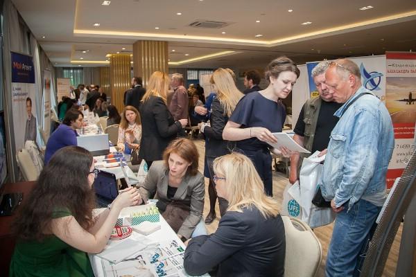 Восьмая выставка-конференция Travel Winter IT WorkShop