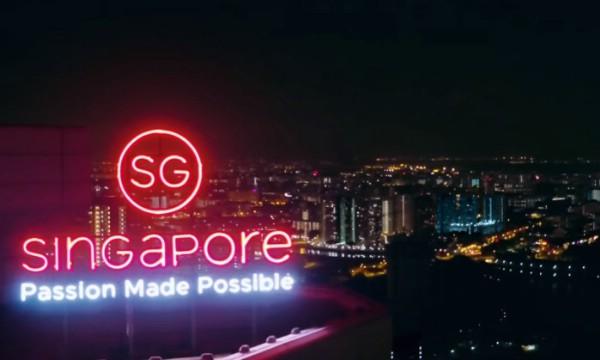 Совет по туризму Сингапура и Совет по экономическому развитию Сингапура запускают единый бренд