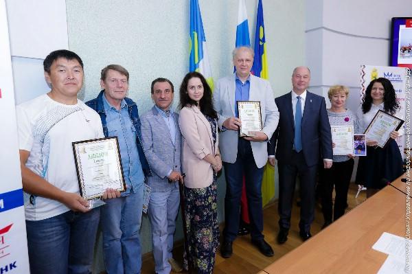Стали известны имена лауреатов регконкурса «Туристический сувенир» СФО и ДФО