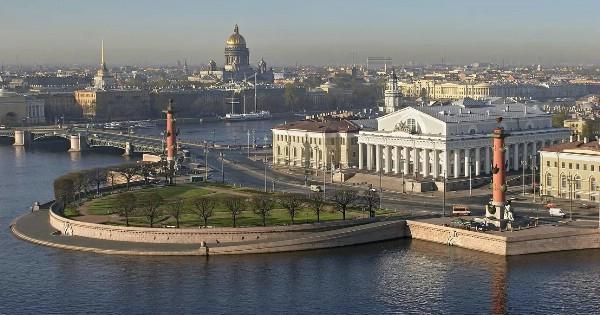 Петербург примет Генеральную ассамблею UNWTO в 2019 году