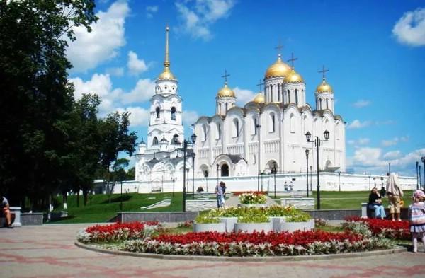 Владимирский закон о туризме поможет создать условия для развития отрасли