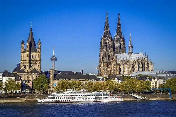 Цикл «The Germany Travel Show» появится в сети Инстаграм