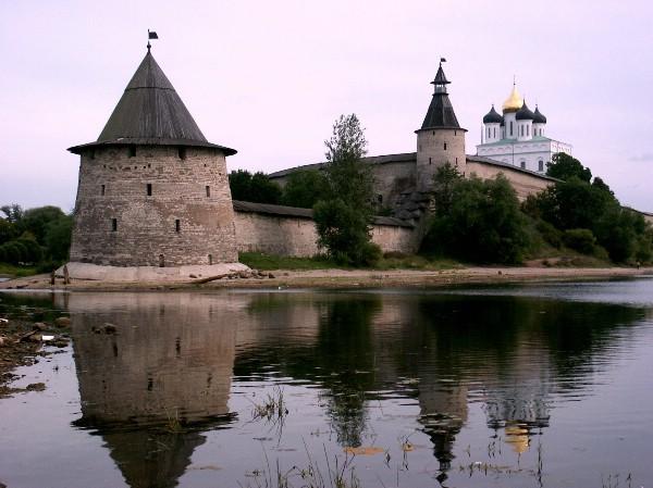 Мединский надеется что Псковский Кремль войдёт в список наследия ЮНЕСКО