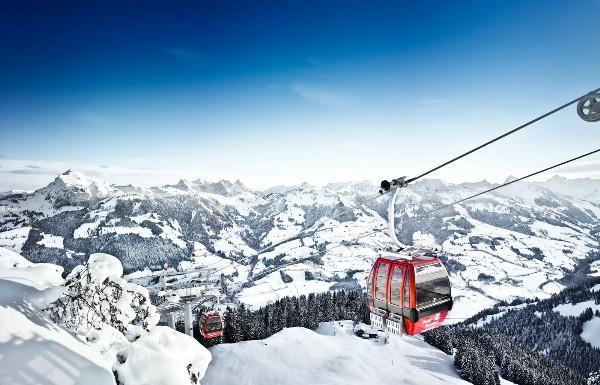 Китцбюэль: открытие горнолыжного сезона - уже через месяц
