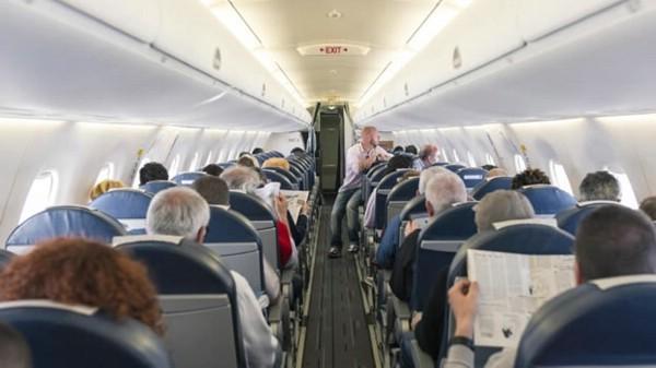В Госдуме придумали, как наказывать авиакомпании за овербукинг