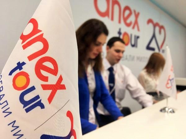 20 сентября в Москве состоится ежегодная выставка ANEX MOSCOW WORKSHOP 17/18