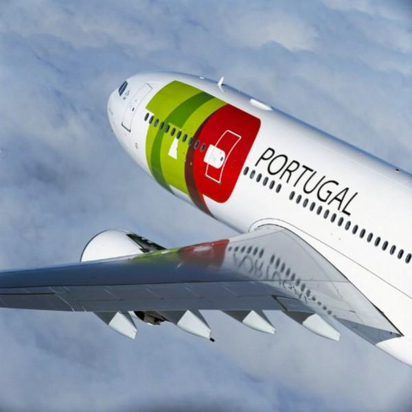 Португальская авиакомпания предложила перелеты в 1970-е