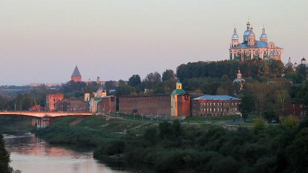 Самые бюджетные города России для путешествий осенью 2017 года