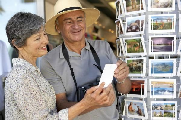 Ростуризм призвал туроператоров создать турпакеты для пенсионеров в межсезонье