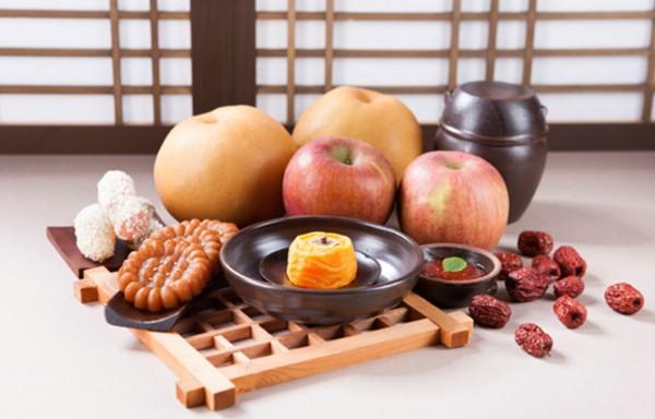 Южная Корея готовится к главнейшему осеннему празднику Чхусок