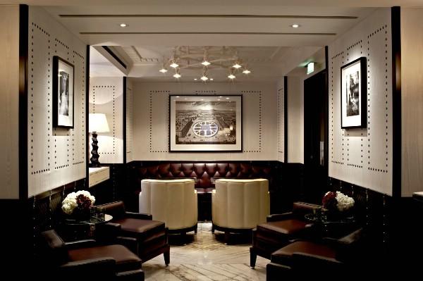 Four Seasons откроет частные резиденции в Лондоне